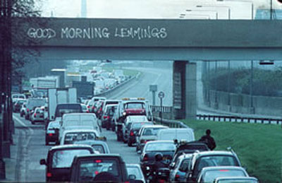 goof morning lemmings